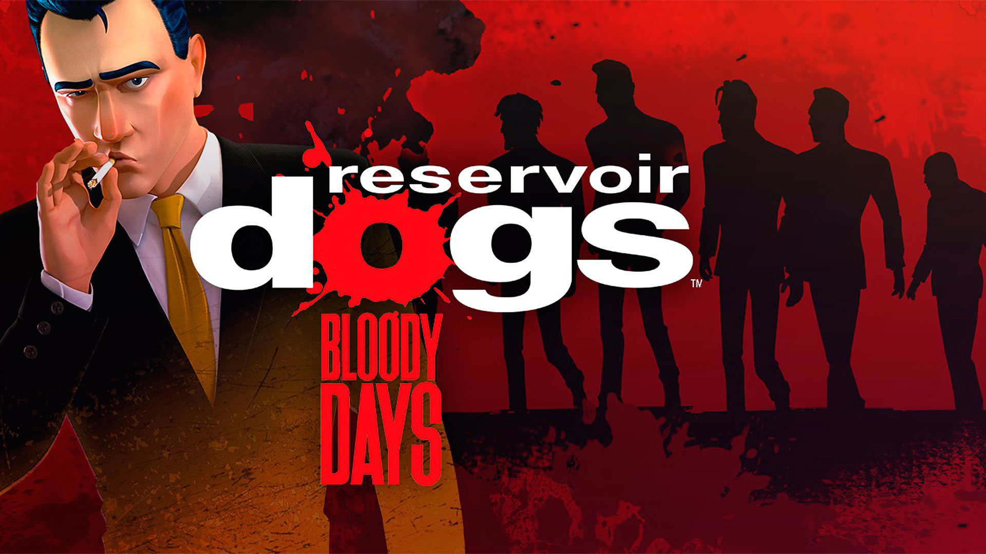 Reservoir Dogs Game Review