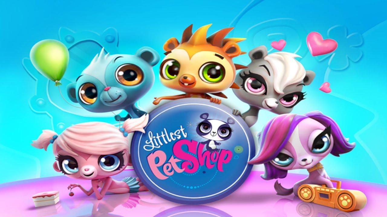 Littlest Pet Shop - netflix
