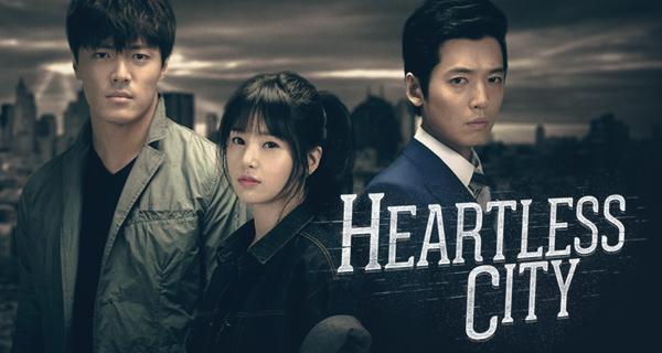 Heartles City