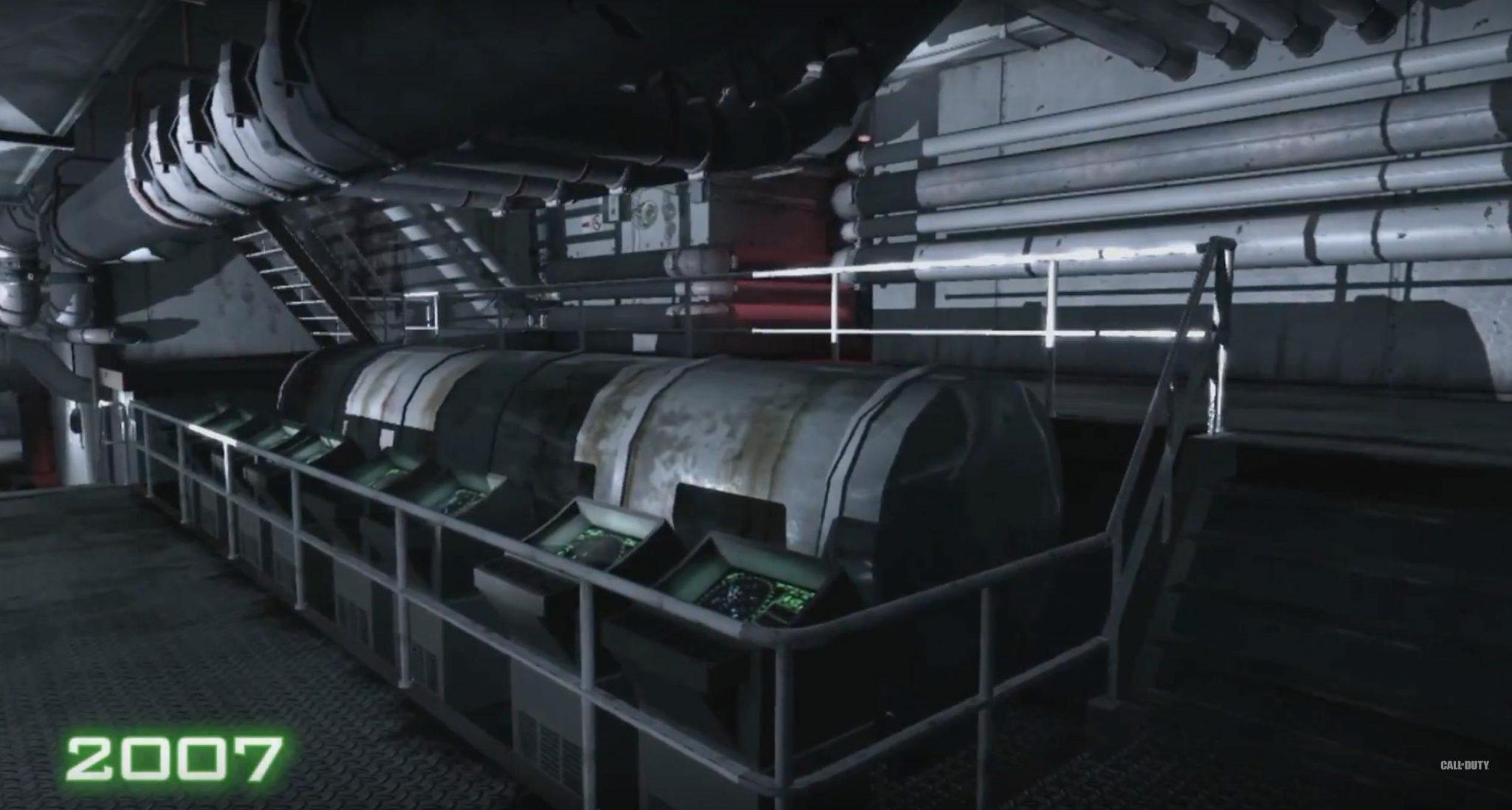 Call of Duty 4 Modern Warfare 4.2