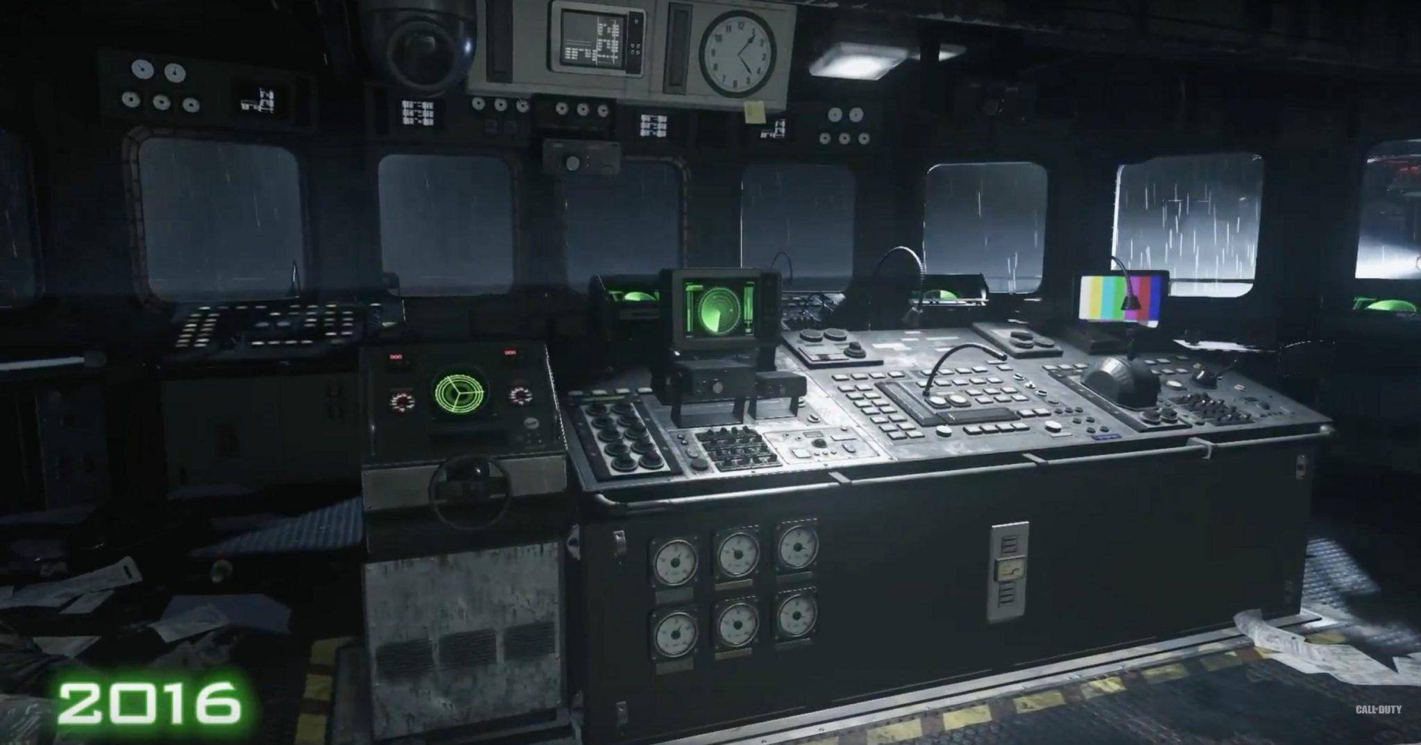 Call of Duty 4 Modern Warfare 5
