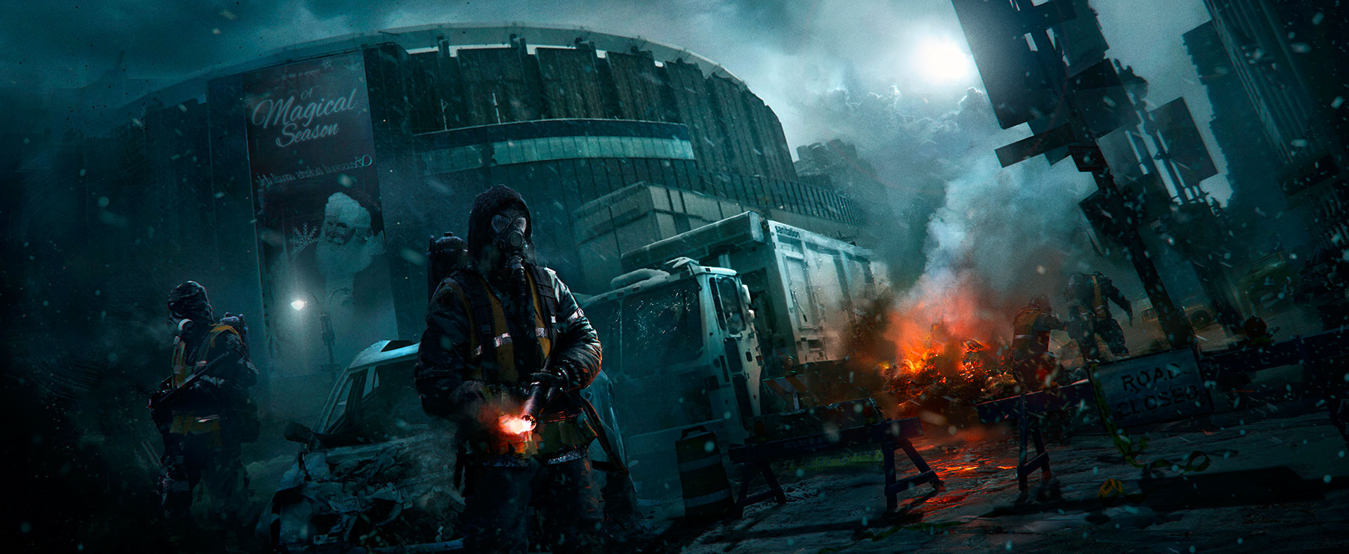the division analisis 2