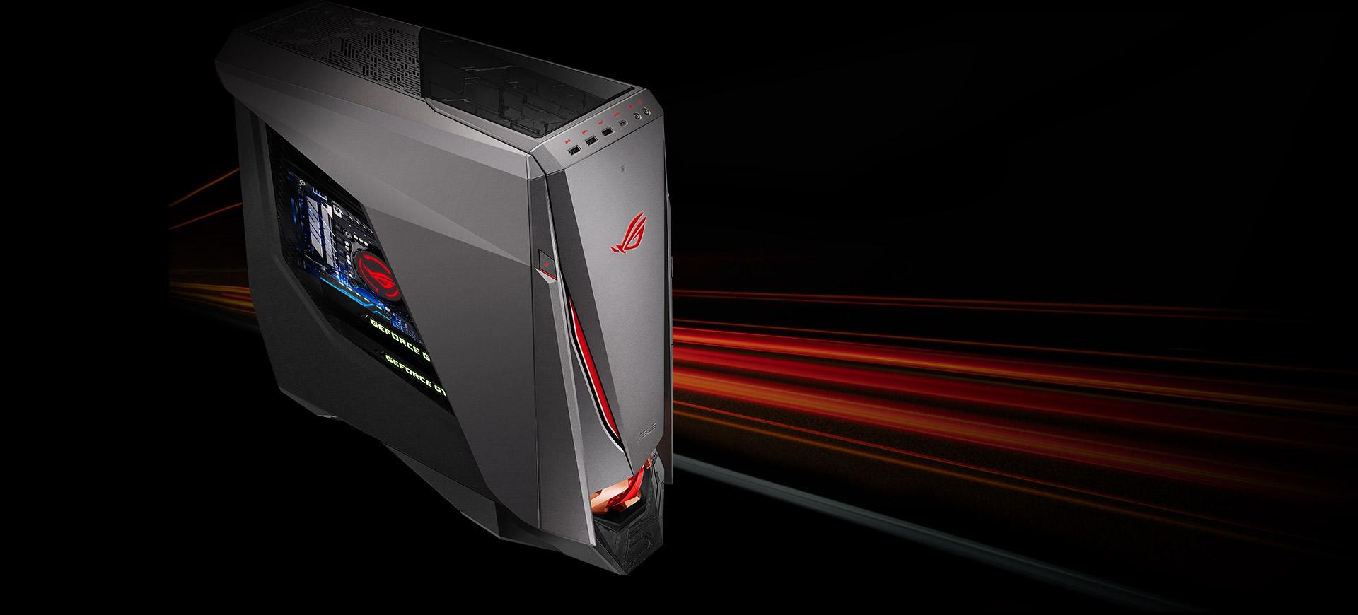 GT51CA gaming