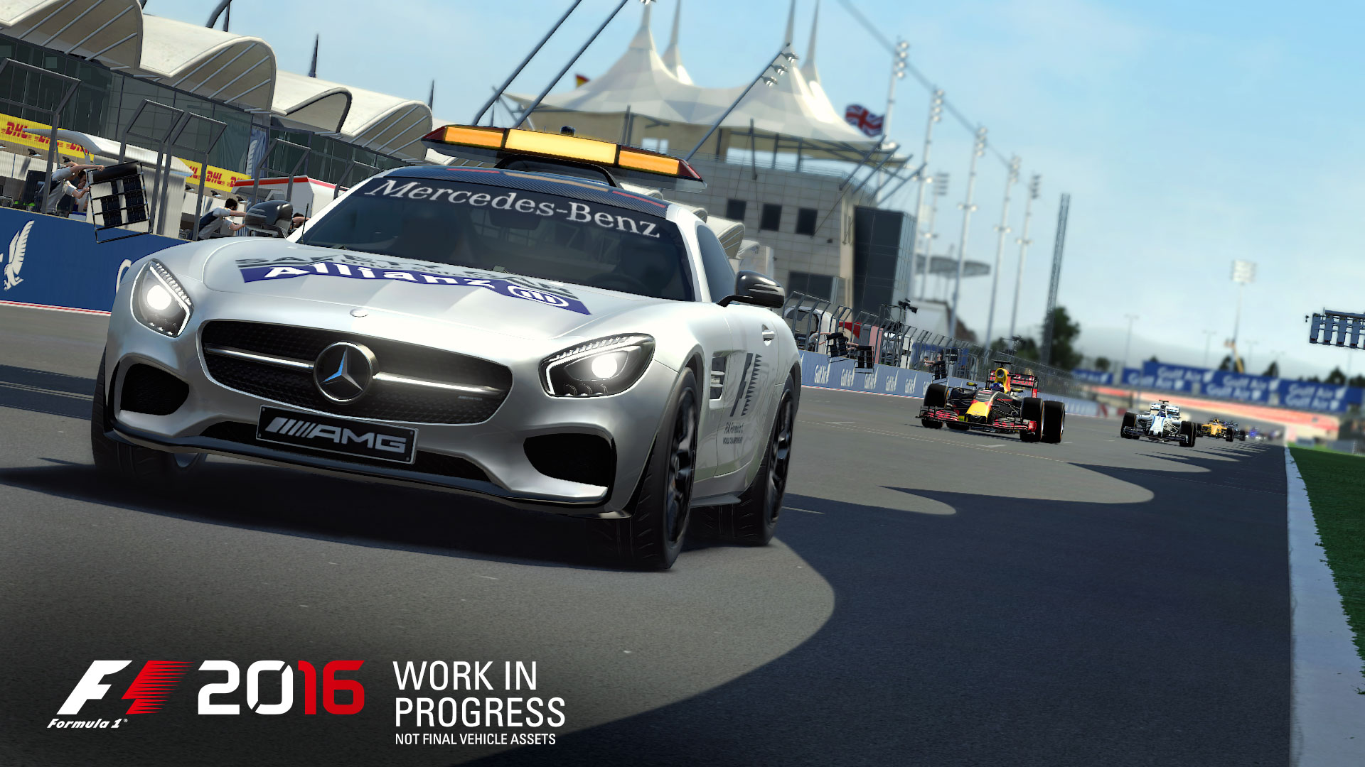 F1 2016 #6