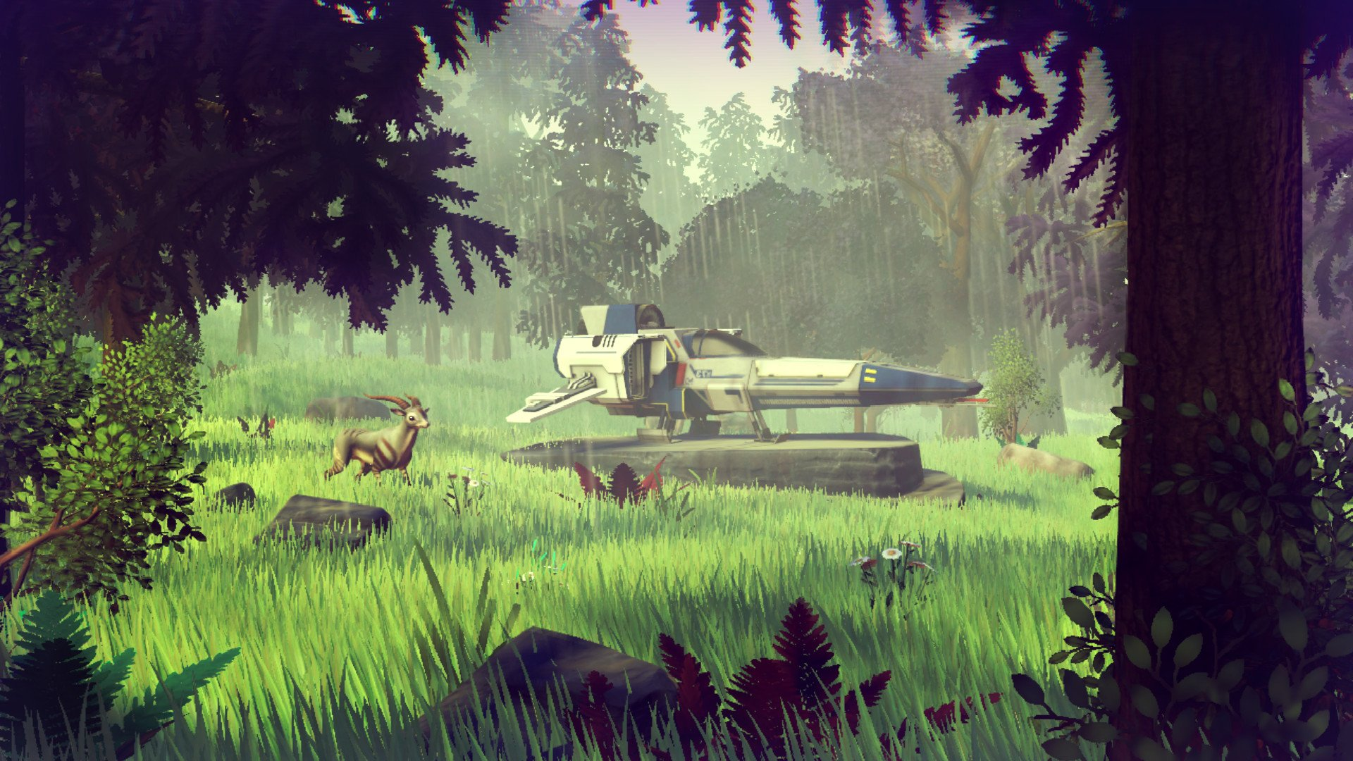 no man's sky wapp