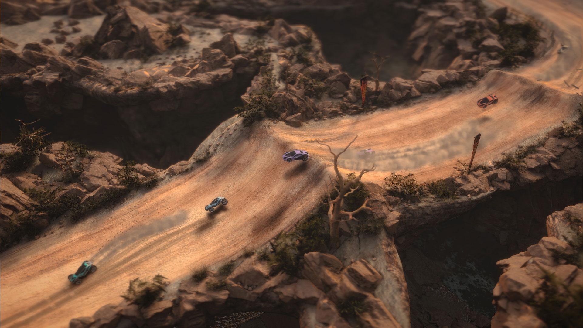 Mantis Burn Racing 1