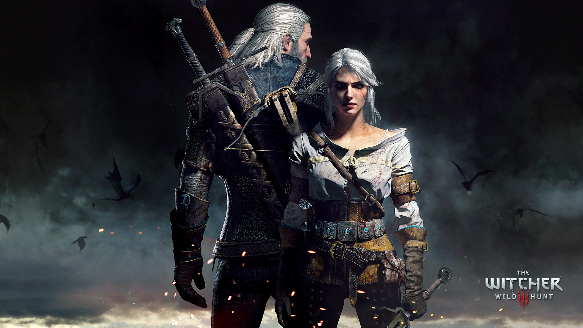 The Witcher 3 Wild Hunt GOTY Edition  ban