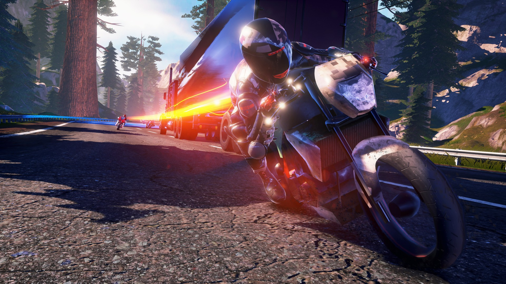 moto racer 4 2