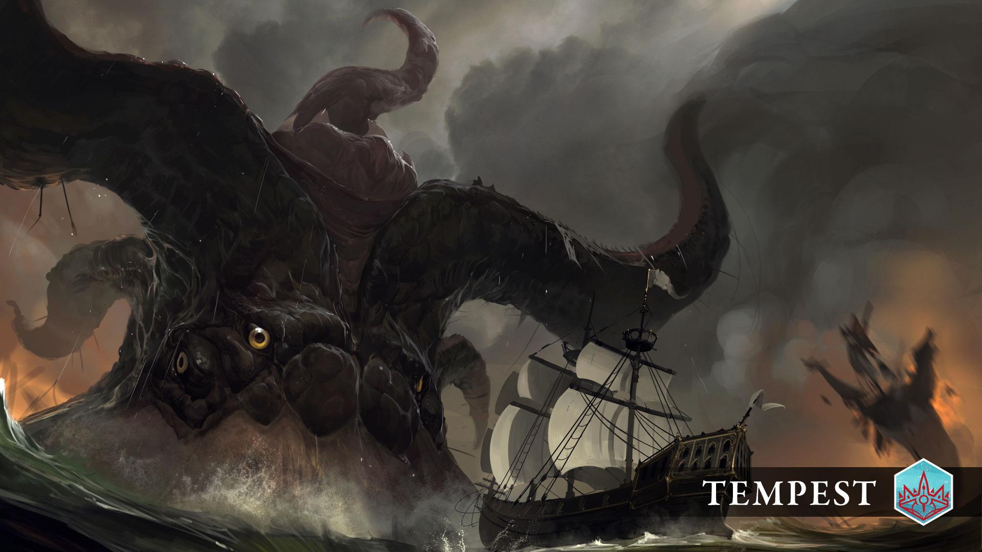 el-tempest-sea-monster-mood