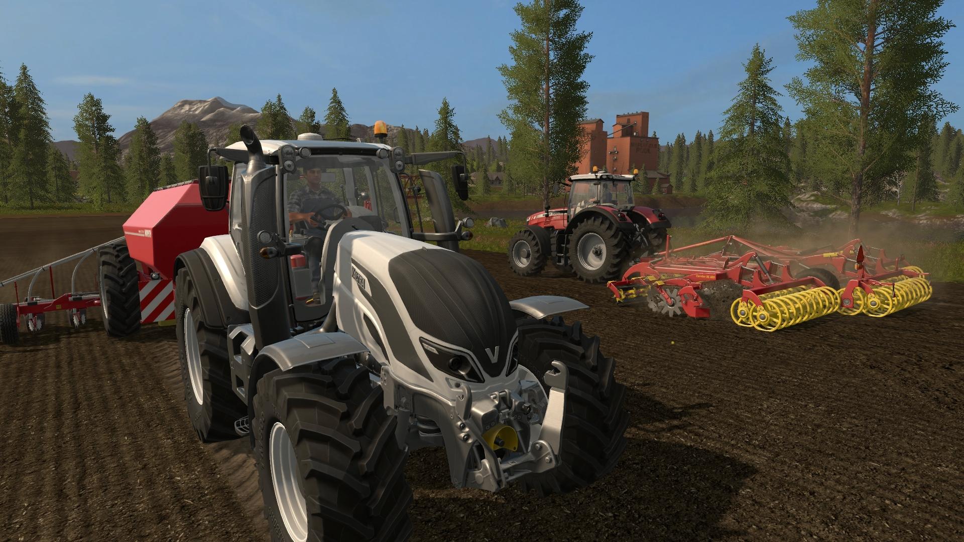 farming simulator 17 10
