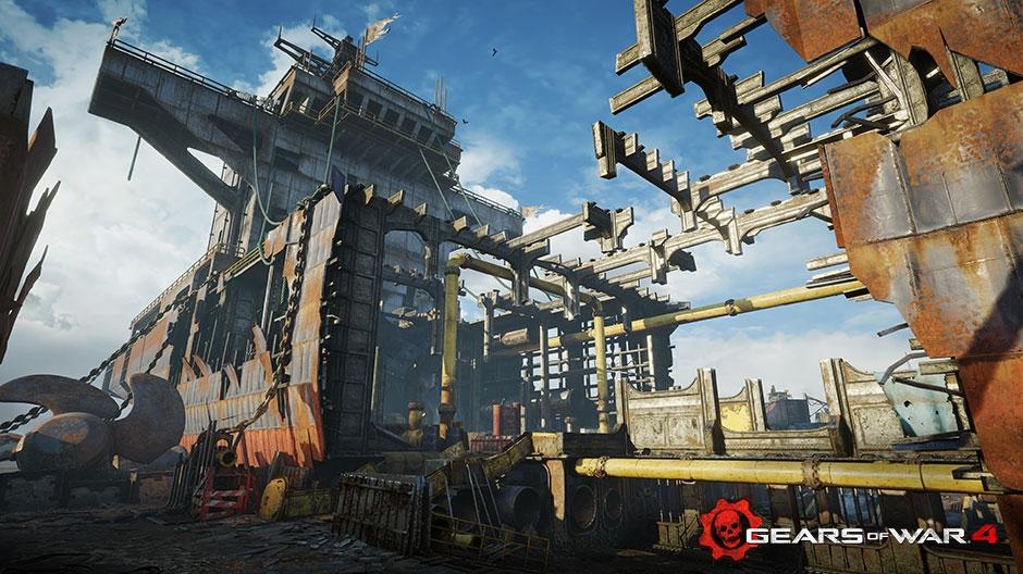 gears of war 4 mapas