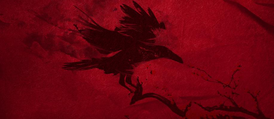 red crow rainbow six siege