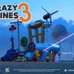 Crazy Machines 3 Análisis ID