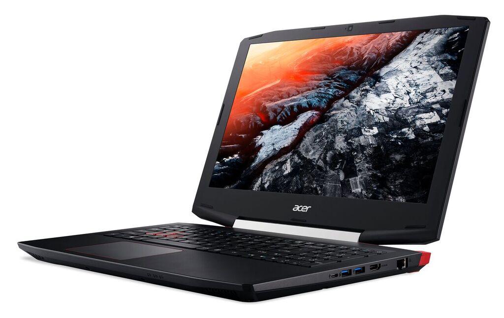 Aspire VX 15 V Nitro y la gama GX 3