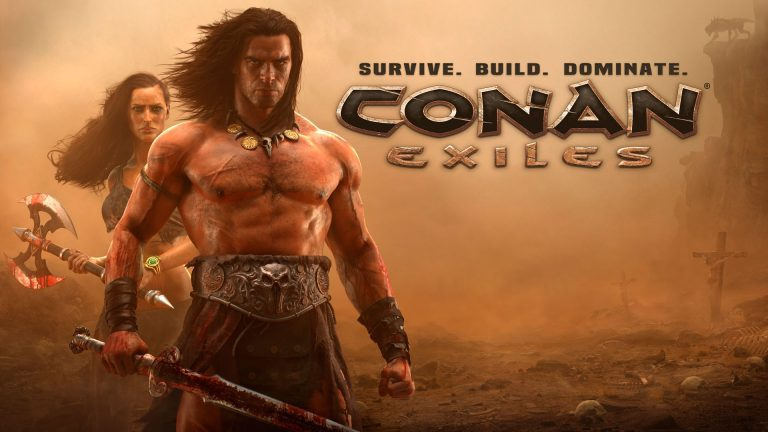 novedades de Conan Exiles