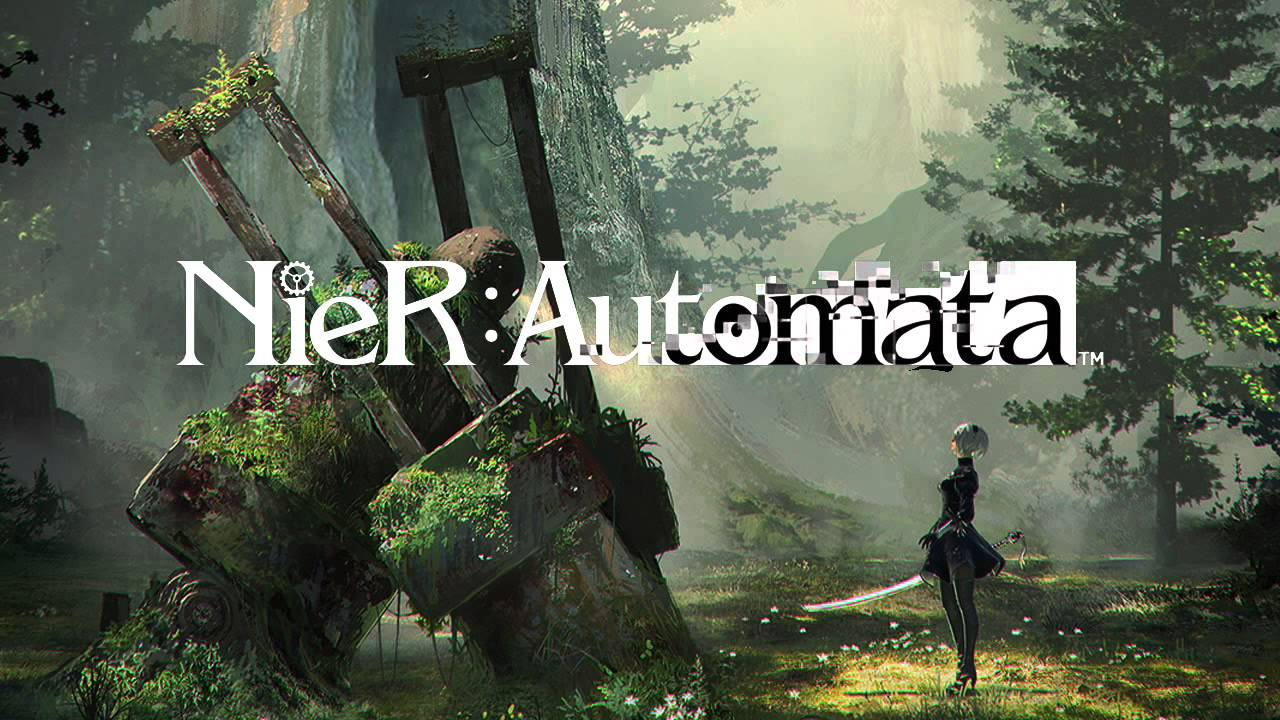 Requisitos de NieR Automata