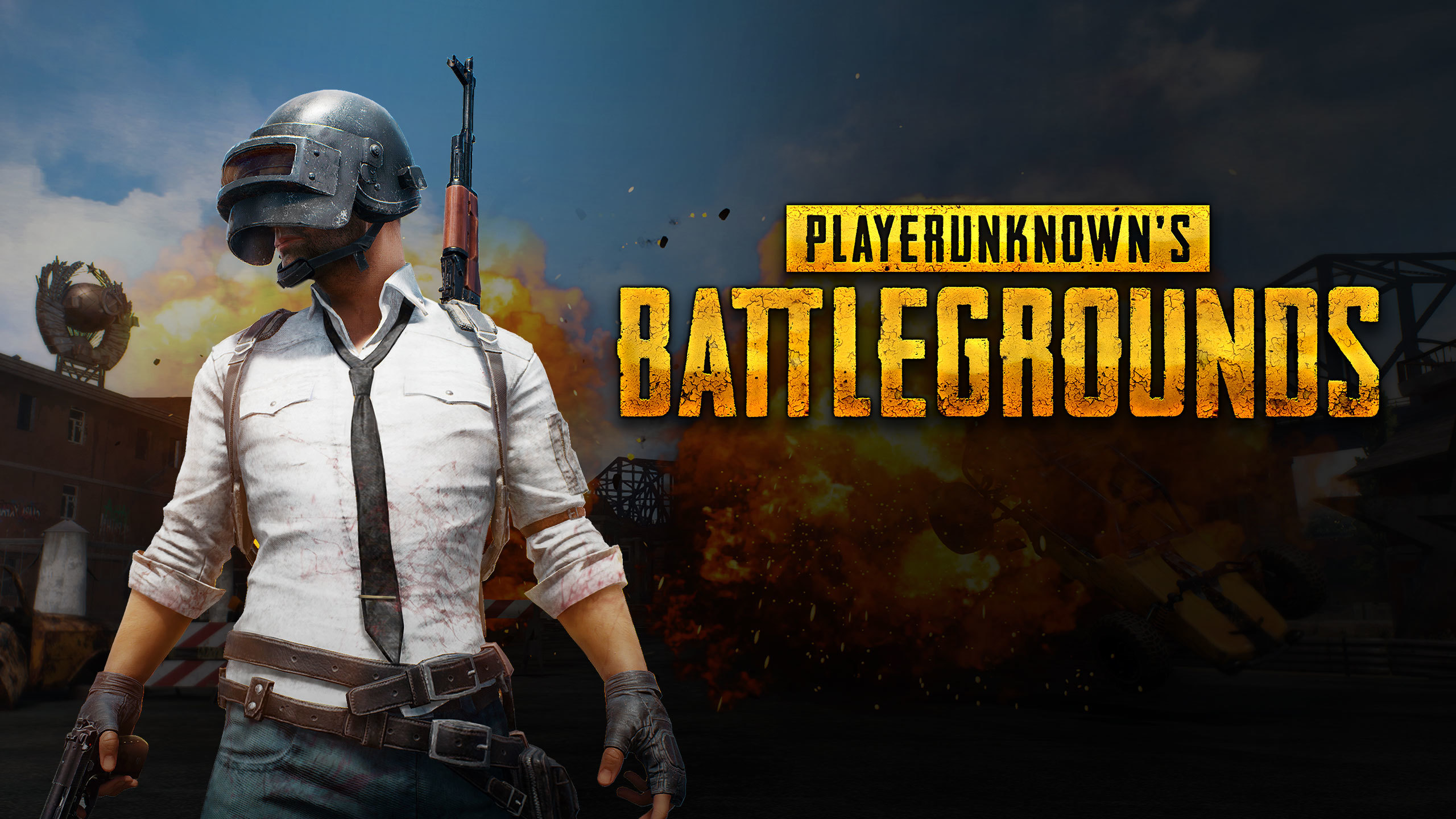 Requisitos de Playerunknown's Battlegrounds