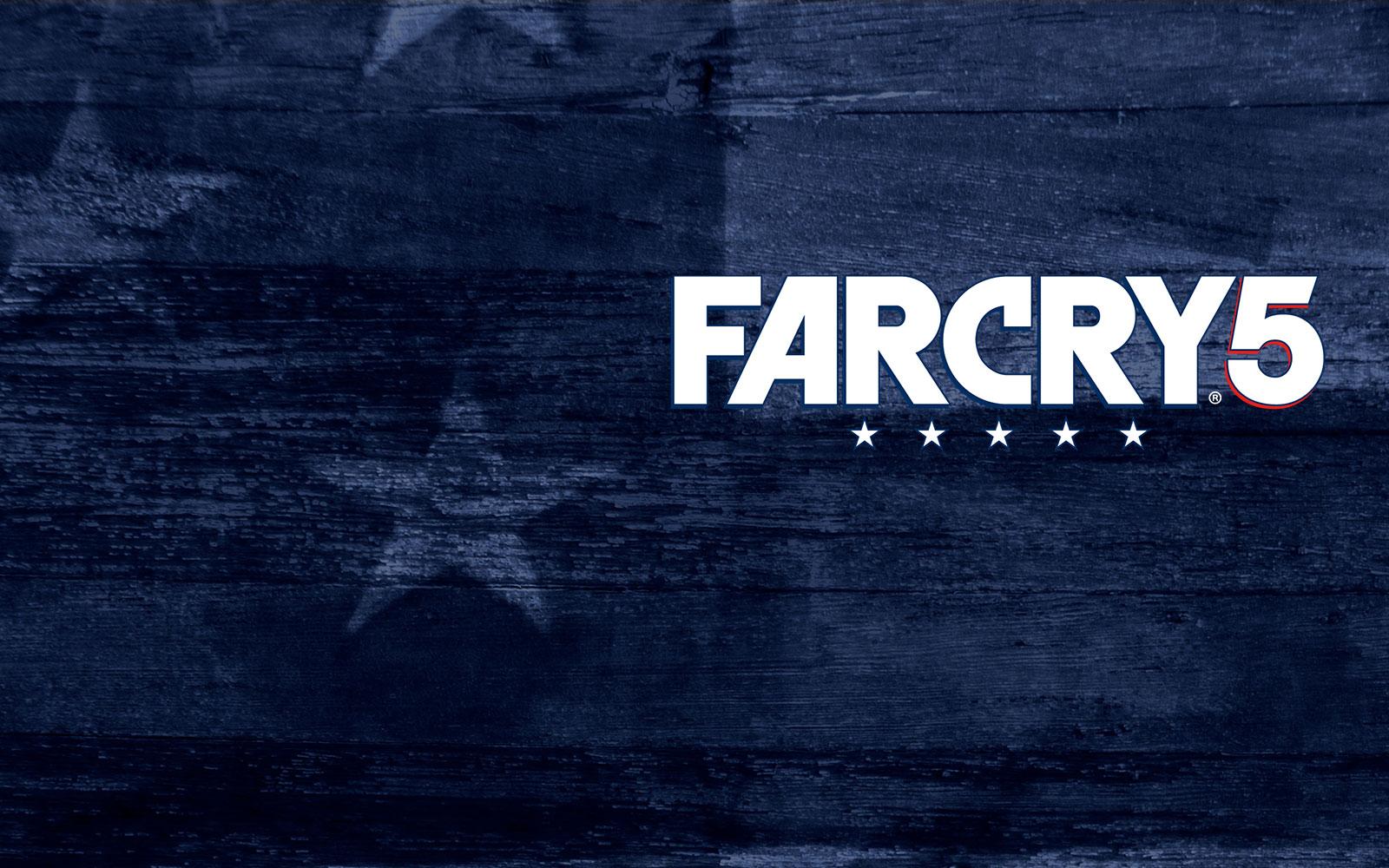 teasers de Far Cry 5