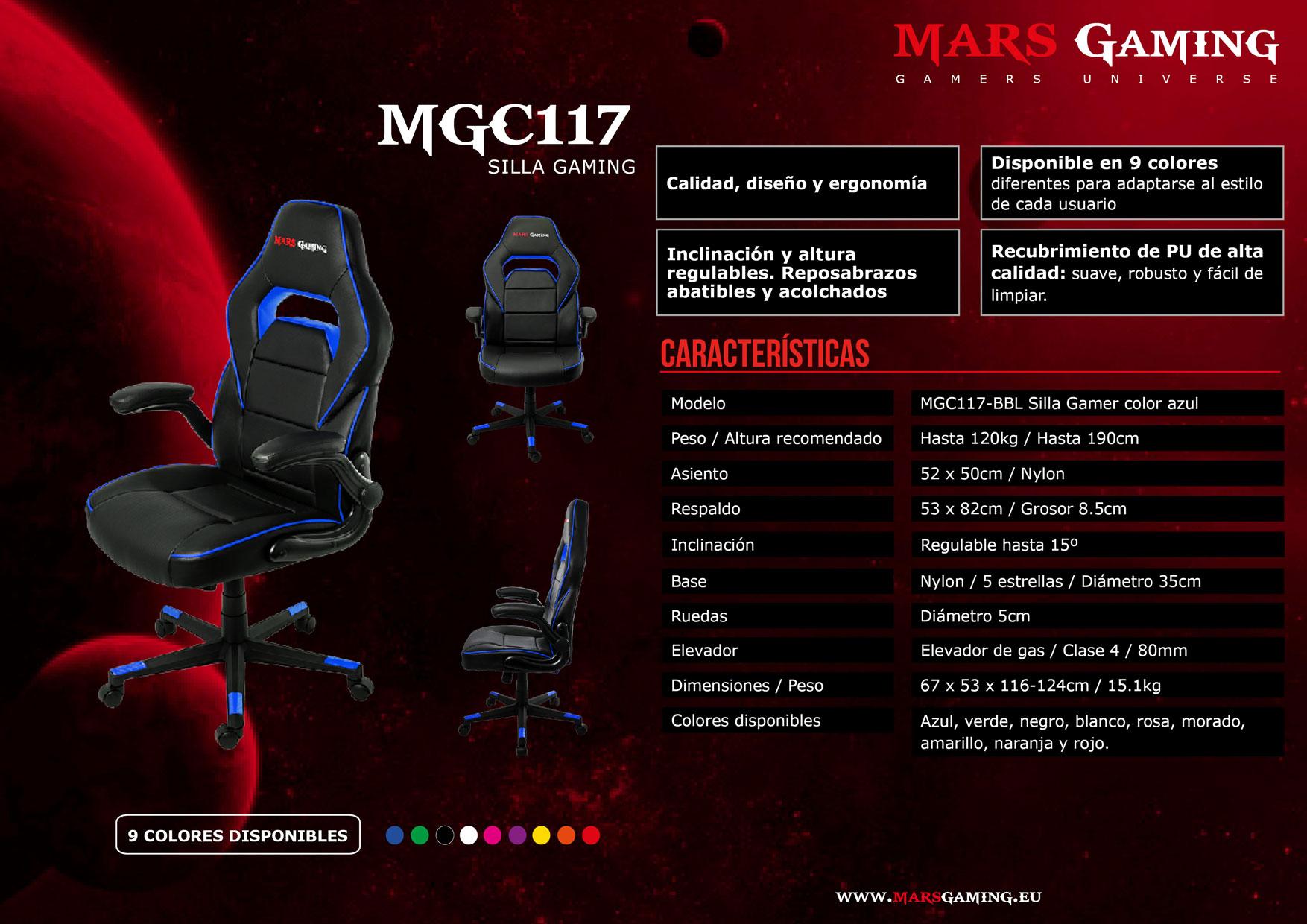 MGC117