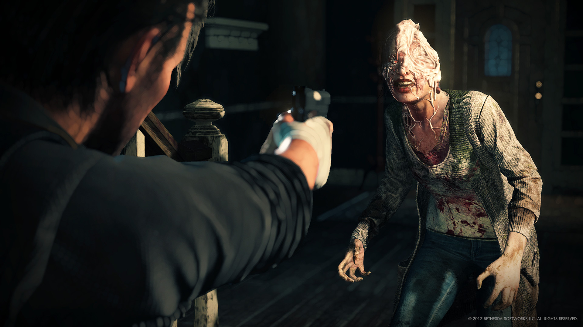 Anunciado The Evil Within 2