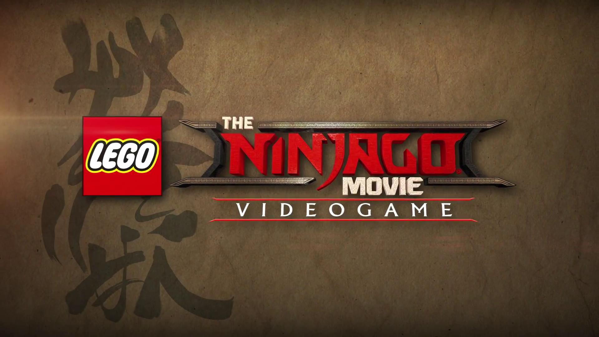 Lego Ninjago Película - El Videojuego
