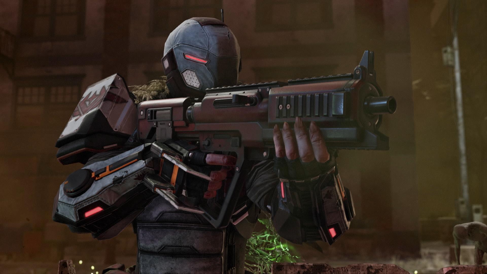 XCOM 2: War of Chosen