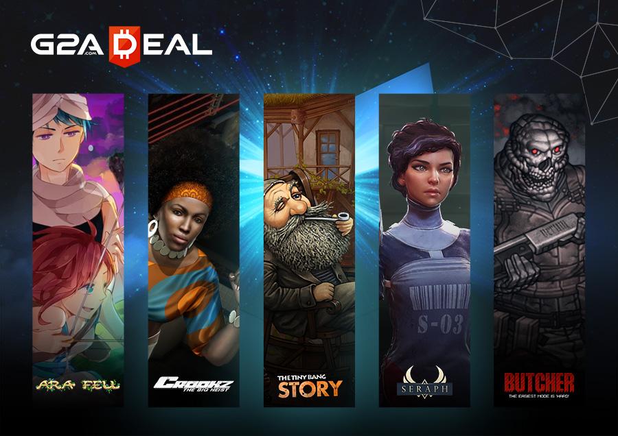 G2A Deal 5