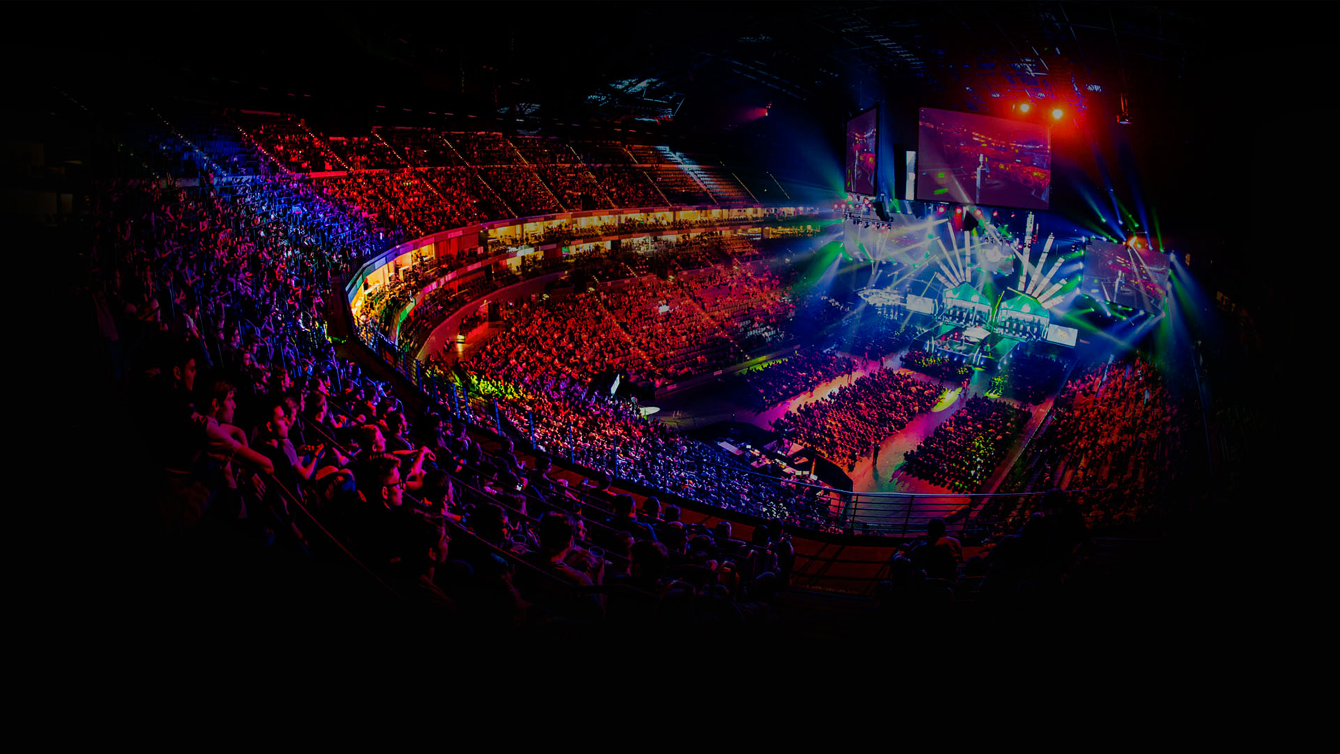 semifinales de la ESL One Cologne 2017
