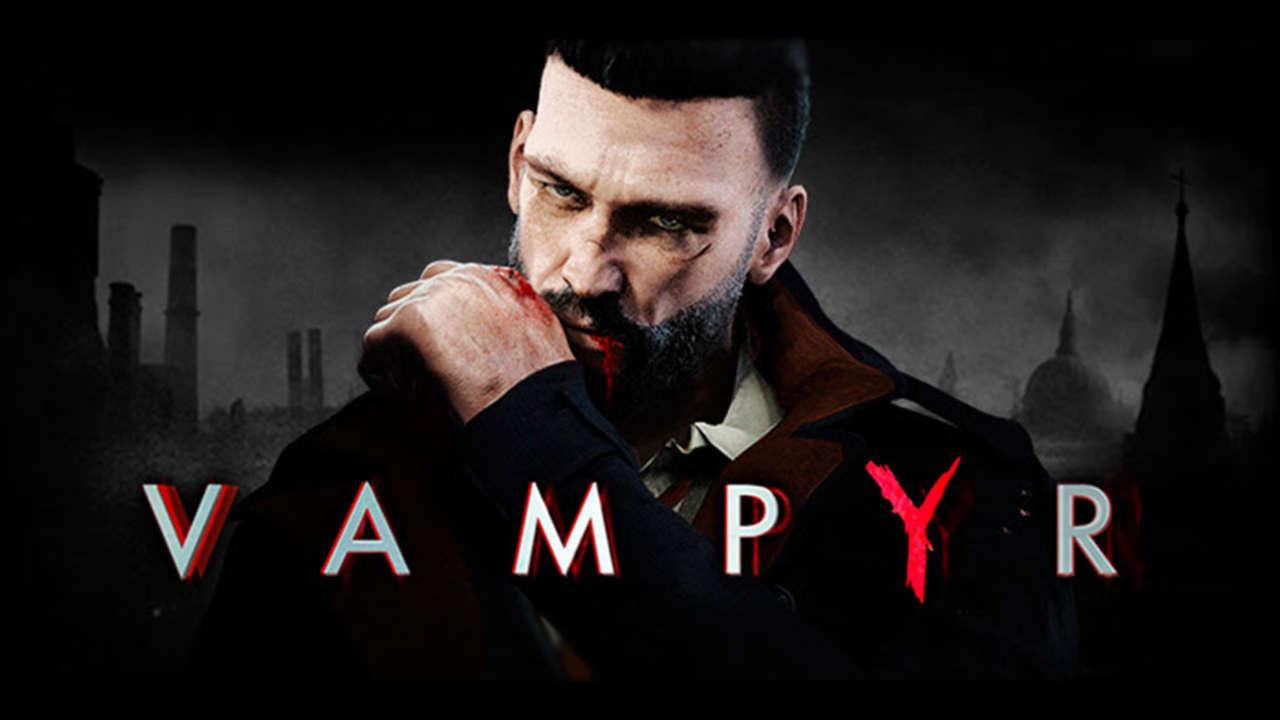 Requisitos de Vampyr