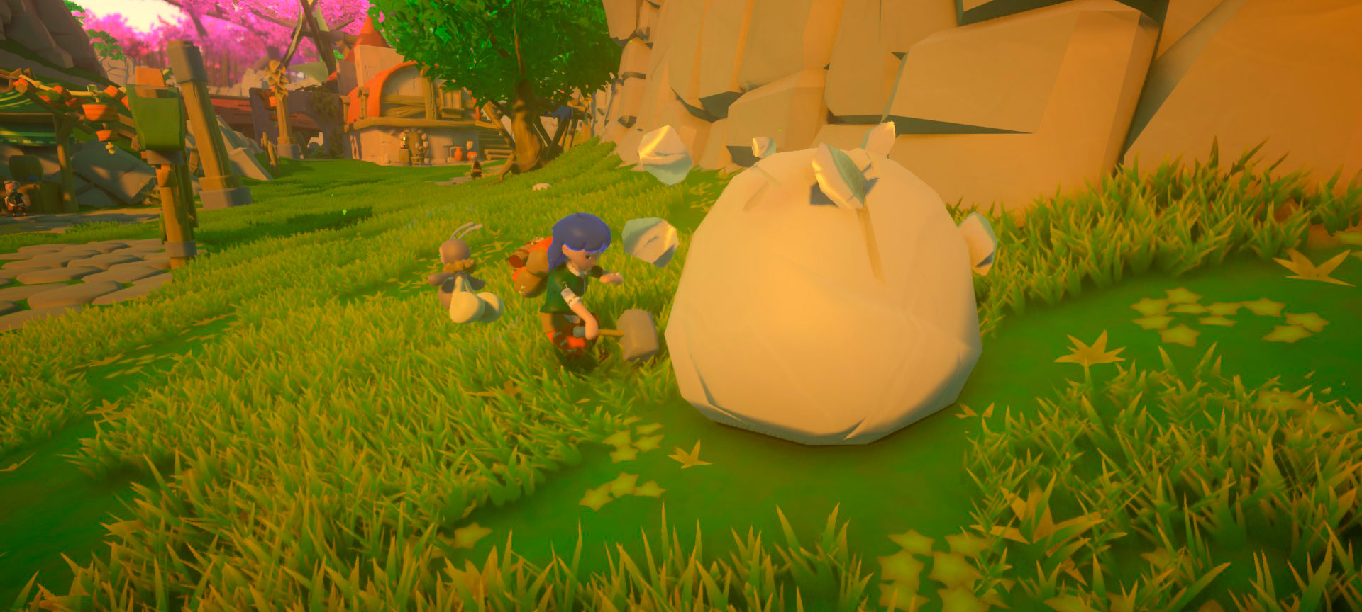 Yonder The Cloud Catcher Chronicles Análisis Texto 3