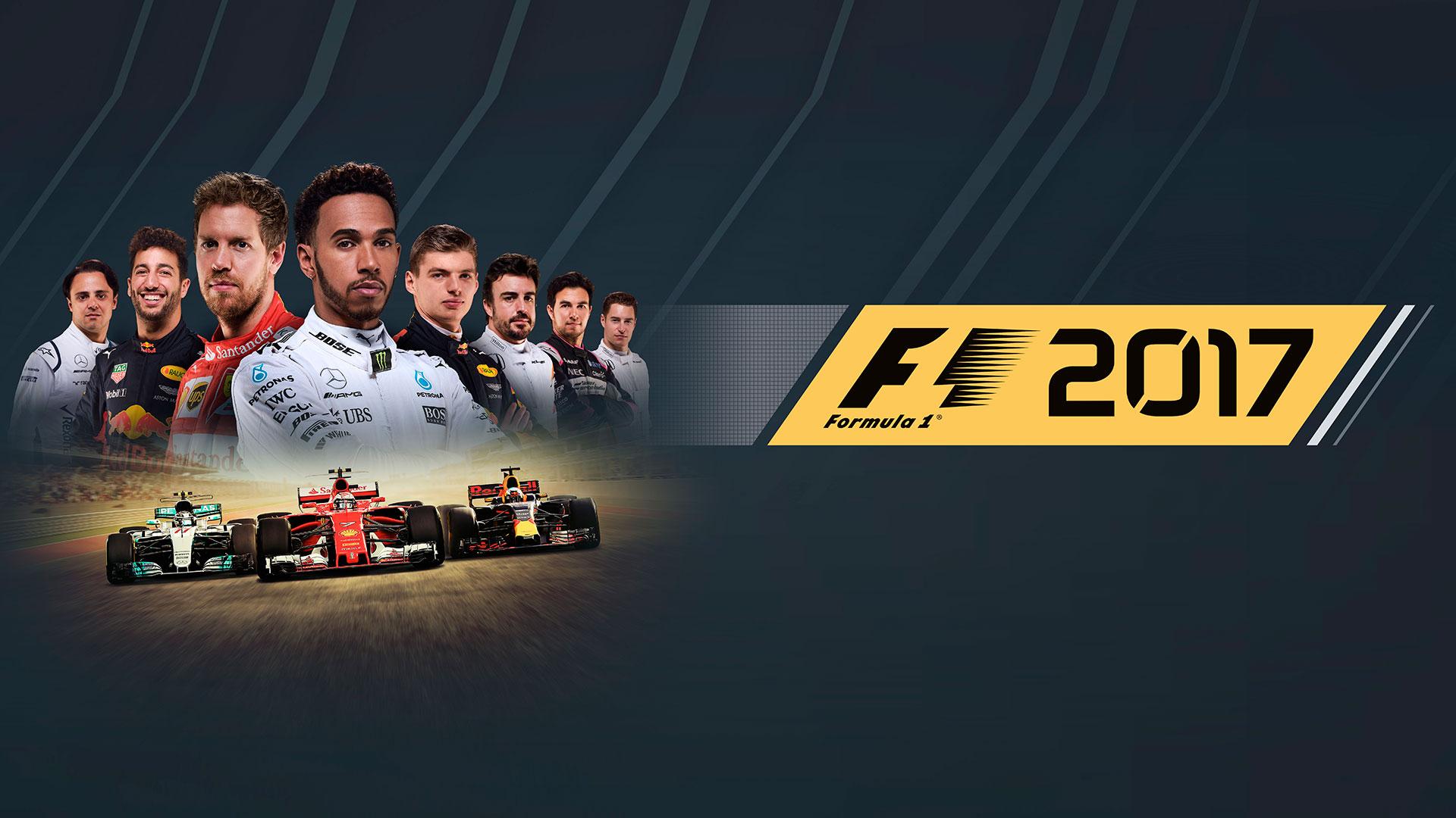 requisitos de F1 2017