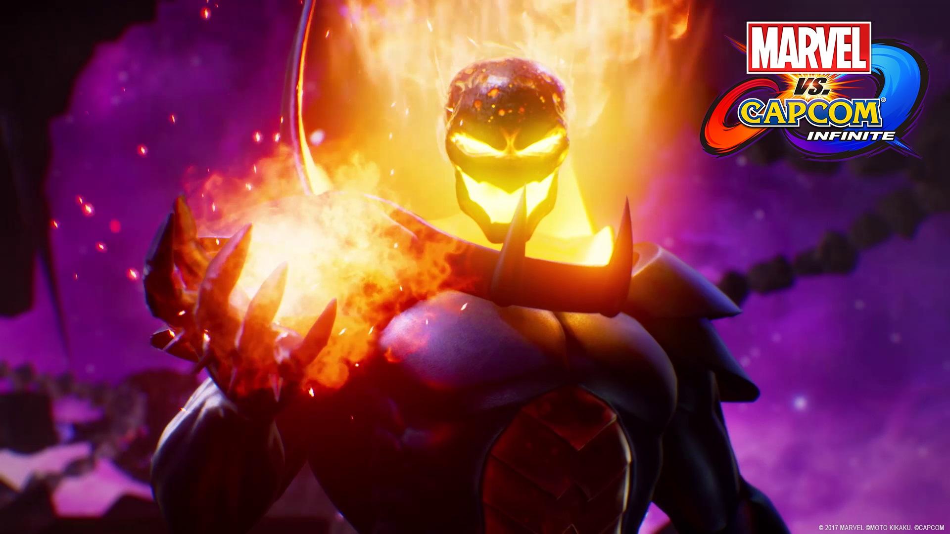 modos de juego de Marvel vs. Capcom: Infinite