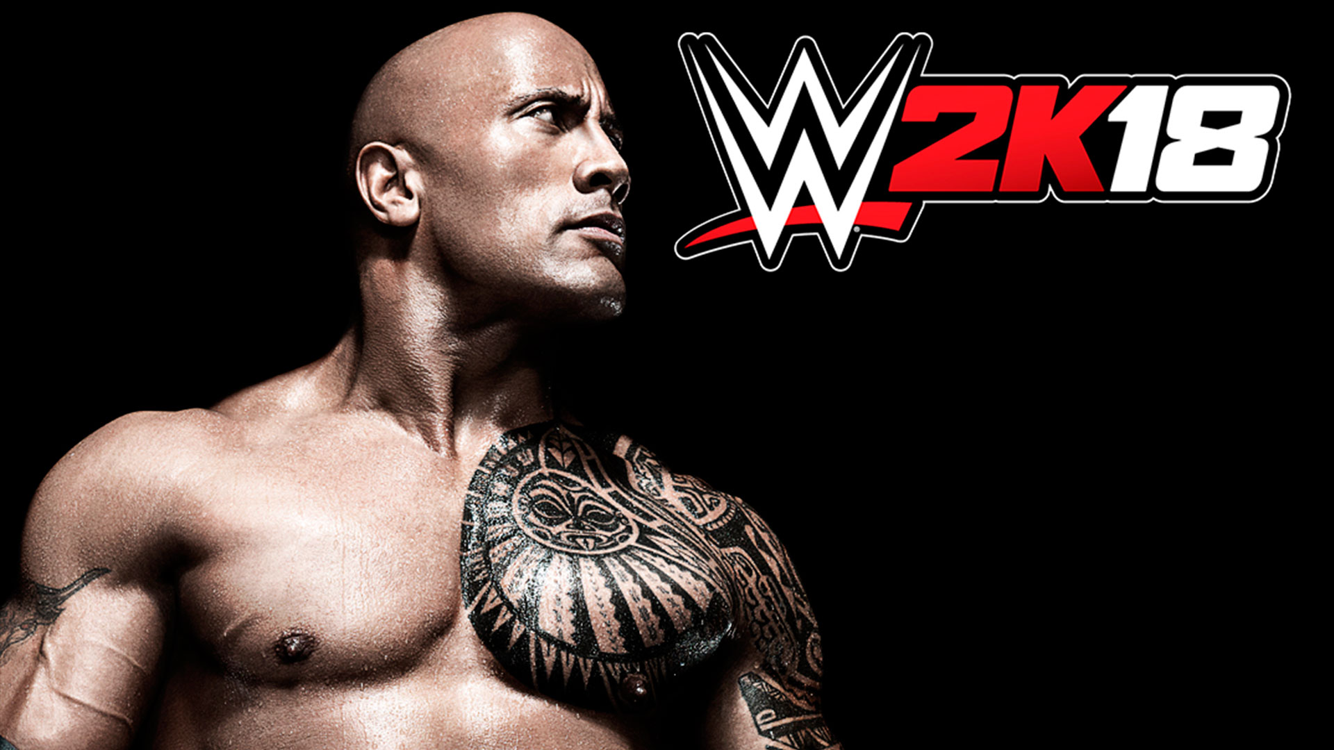 banda sonora de WWE 2K18