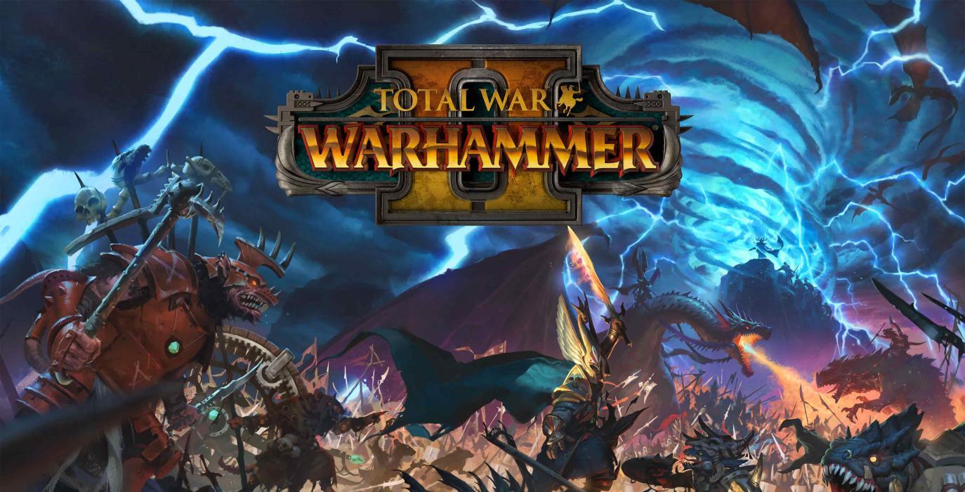Requisitos de Total War: WARHAMMER II