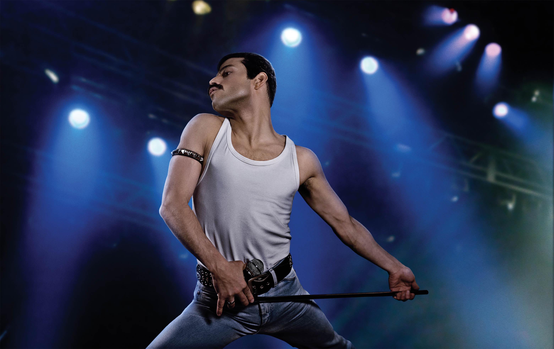 Rami Malek dará vida a Freddie Mercuri