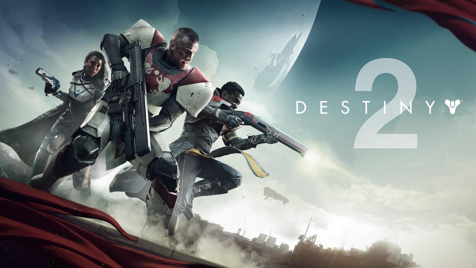 Requisitos de Destiny 2