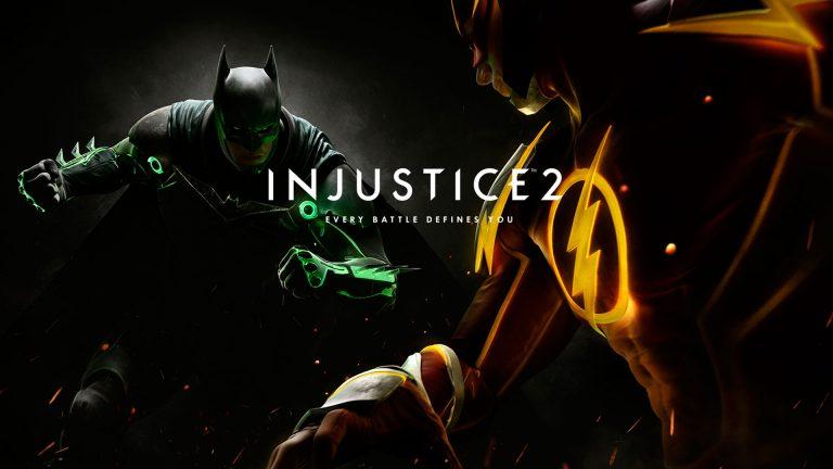 Requisitos de Injustice 2 llegará a PC