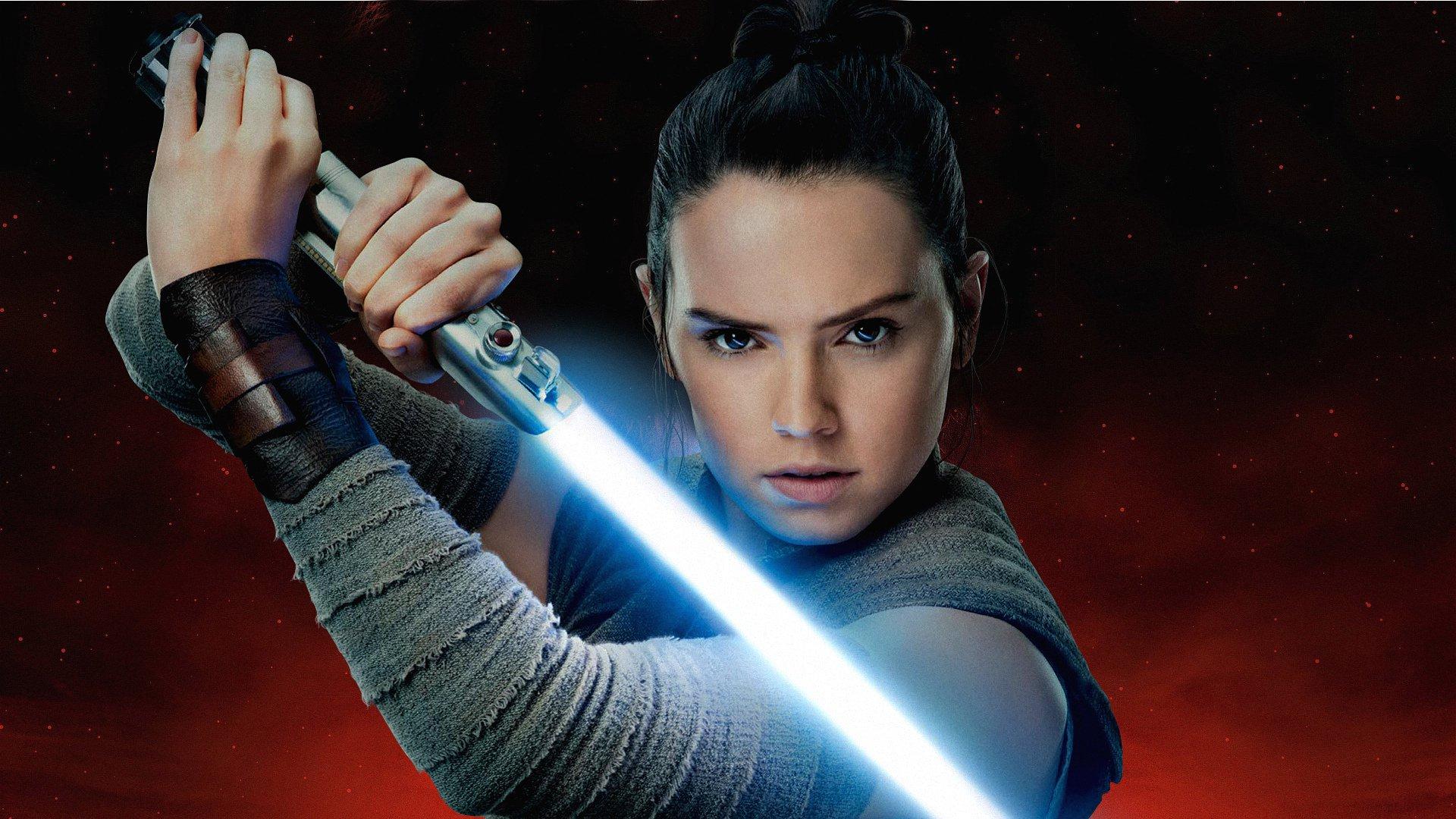 tráiler de Star Wars: Los Últimos Jedi