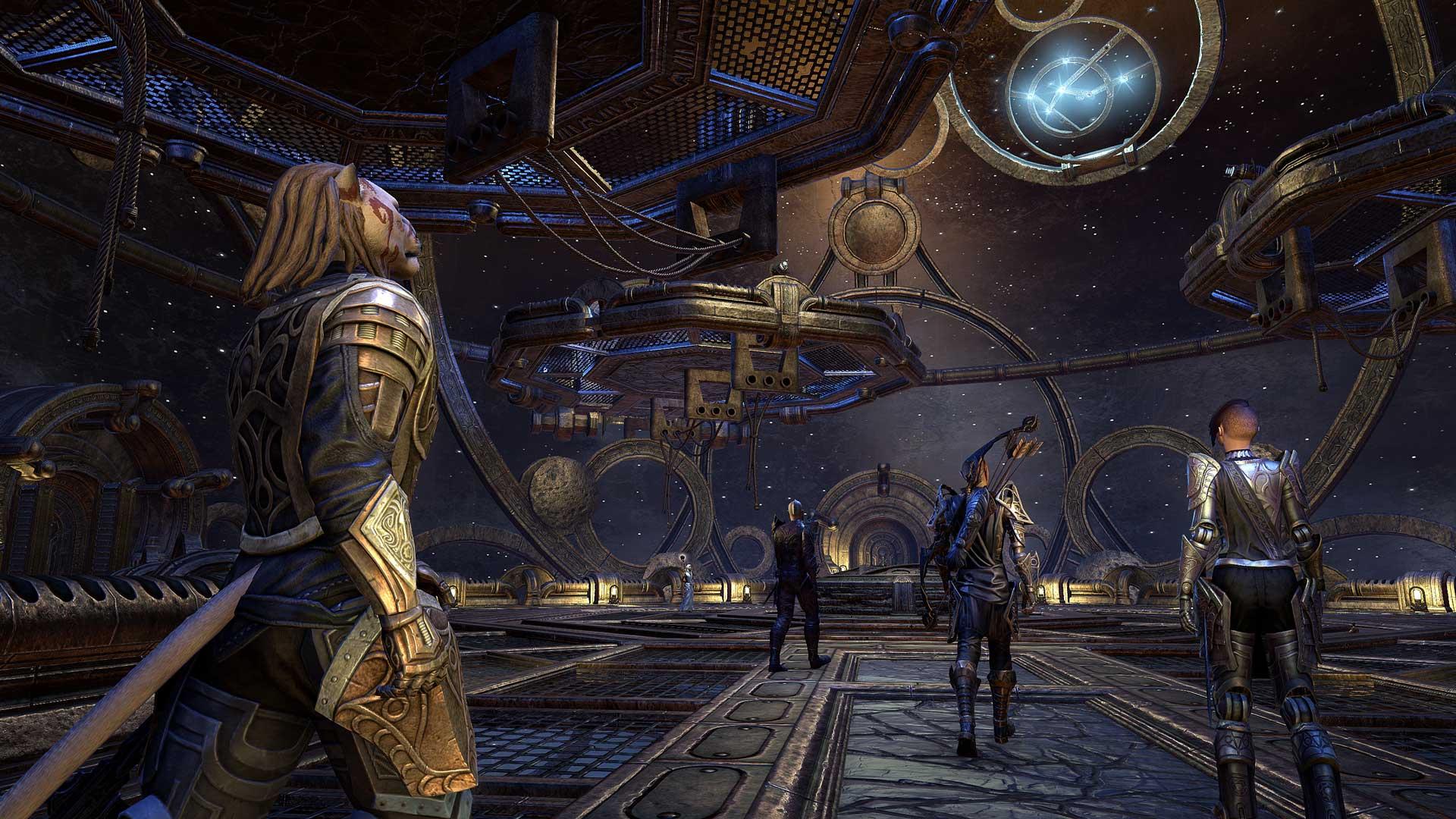 The Elder Scrolls Online - Clockwork City (2)