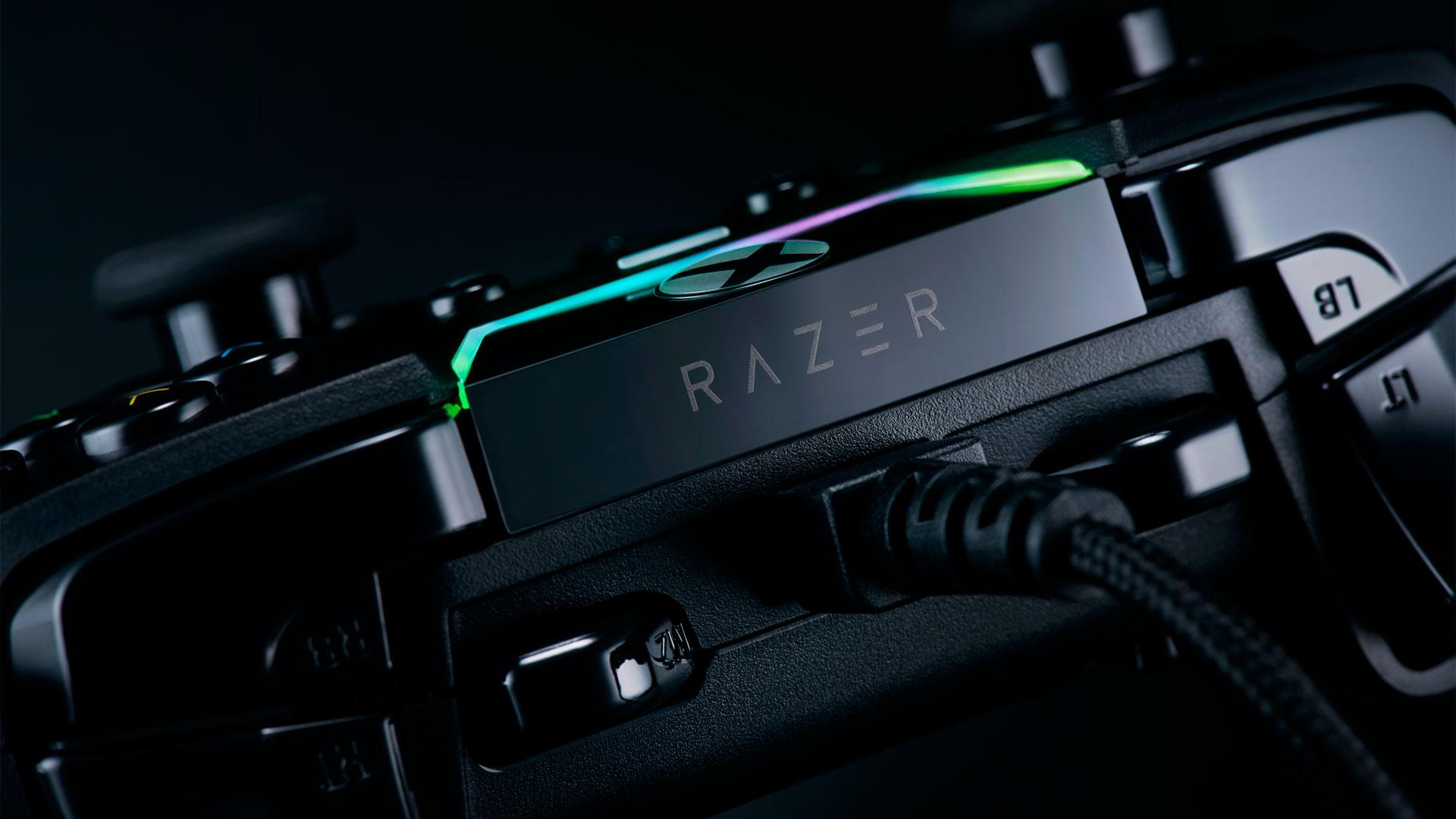 Razer Wolverine Tournament Edition