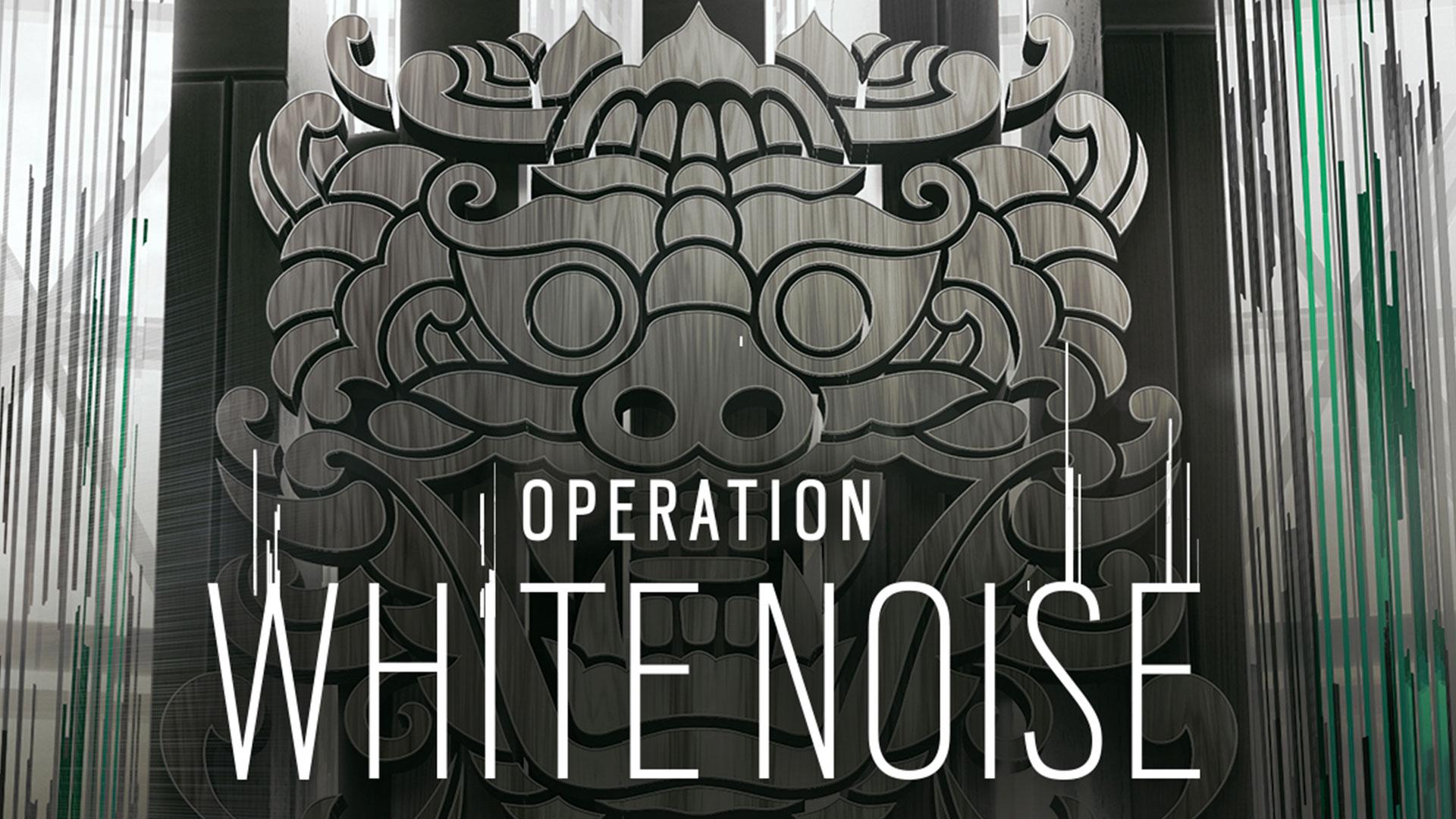 Operación White Noise