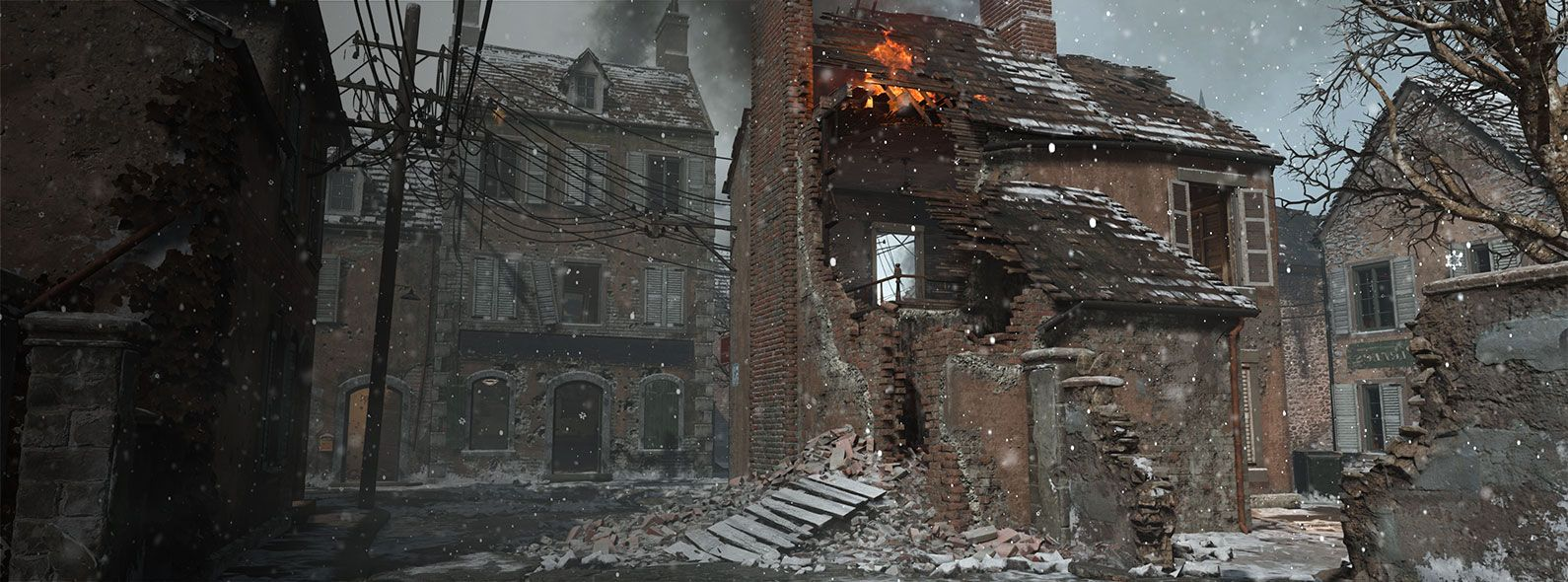 Asedio Invernal