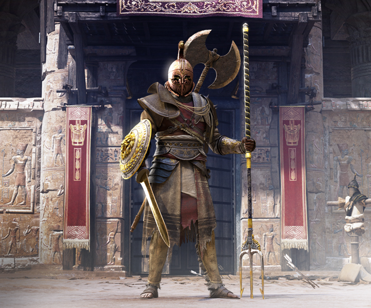 Novedades para diciembre en Assassin's Creed Origins