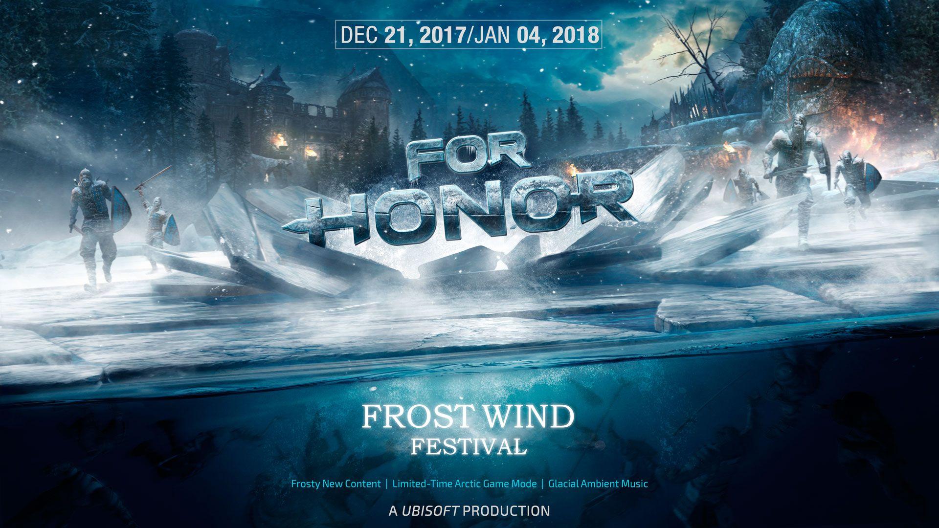 Frost Wind Festival