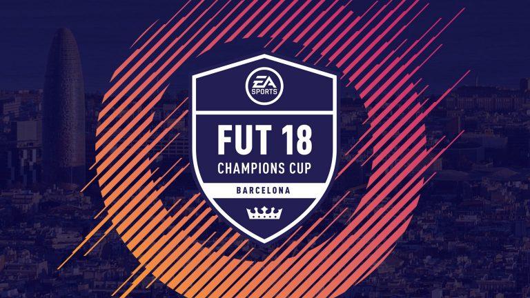 FIFA 18 Global Series