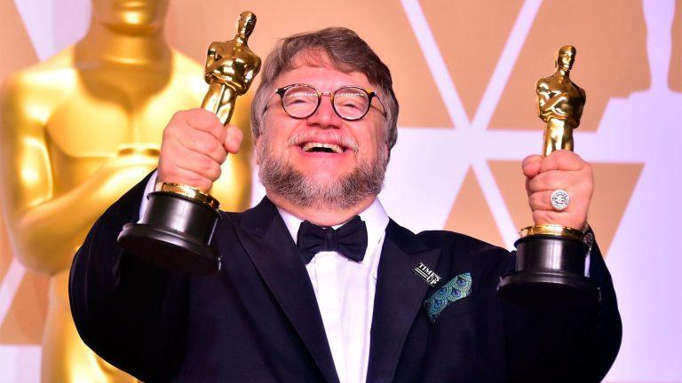 ganadores de los Oscars 2018