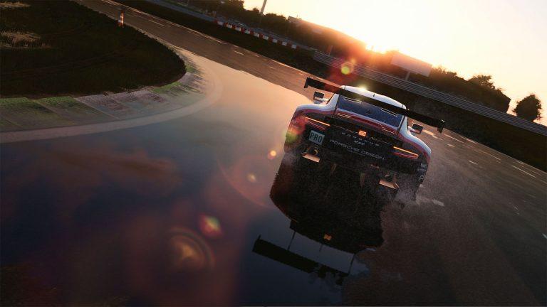 Porsche Legends Pack de Project Cars 2