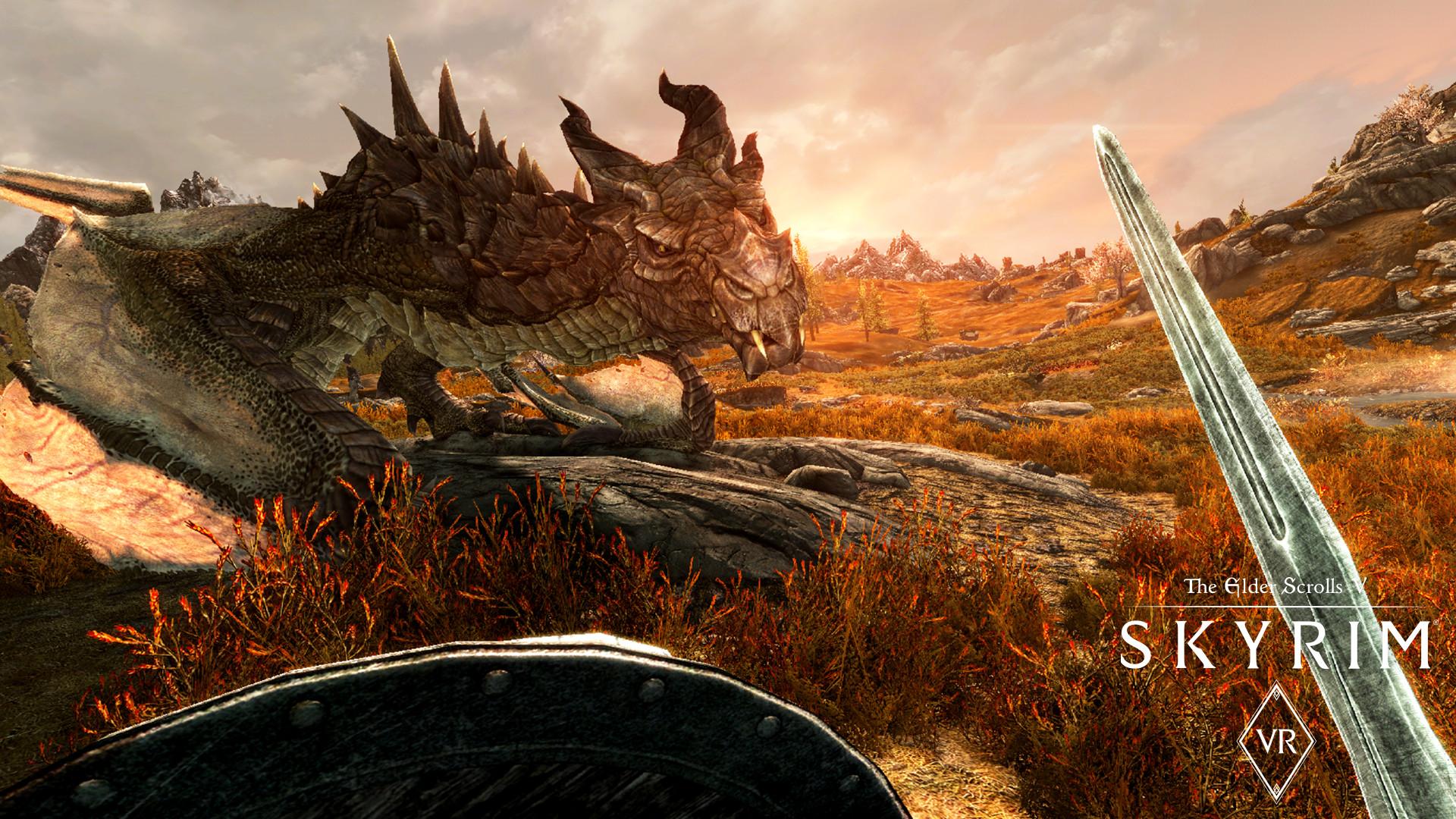 The Elder Scrolls V: Skyrim (VR)