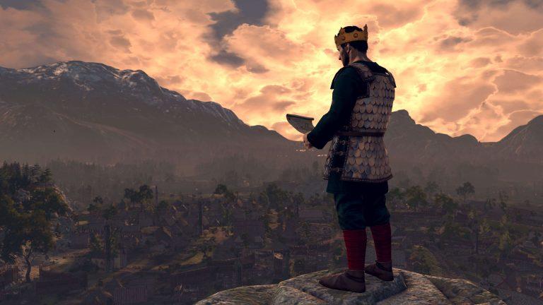 Gales estará presente en Total War Saga: Thrones of Britannia