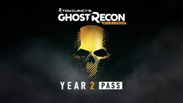 año 2 de Tom Clancy's Ghost Recon Wildlands